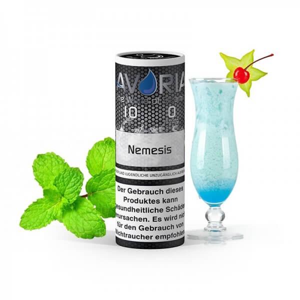 Nemesis E-Liquid